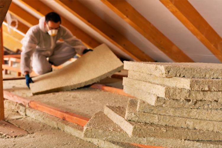 Primes énergie : faire des économies en isolant sa toiture