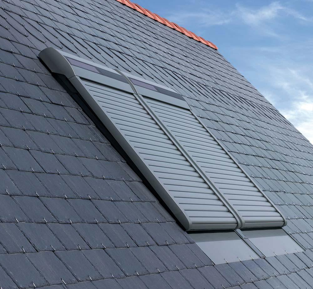 Comment Poser Des Ardoises poser une fenêtre de toit sur une toiture en ardoise, est-ce