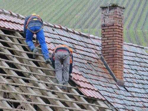 Artisans toiture